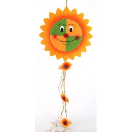 Sluníčko závěs