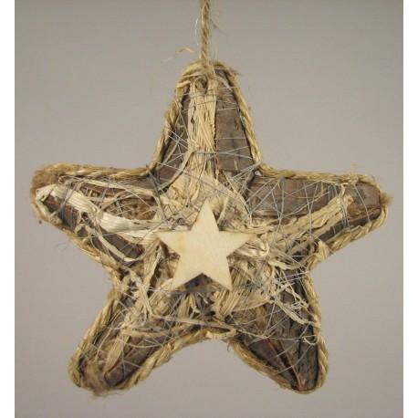 Hvězda závěsná