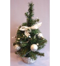 Stromeček zdobený - 45 cm