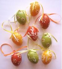 Vajíčka velikonoční