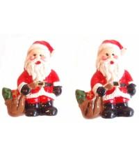 Samolepka St.Claus