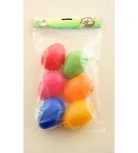 Vajíčka plast