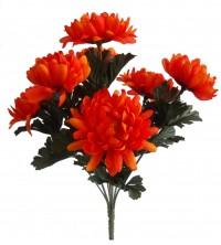 Chryzantéma kytice malá
