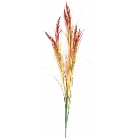 Tráva dekorační