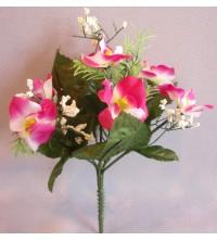 Orchidej kytička