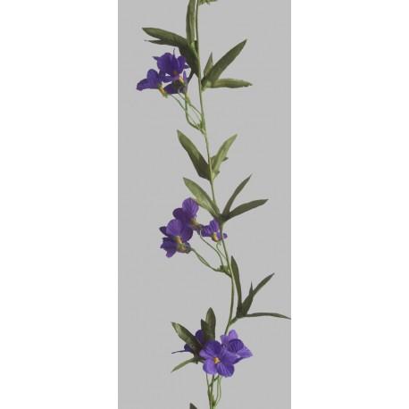 Girlanda - Violet