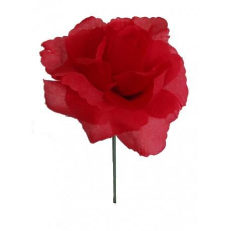 Růže vazbová