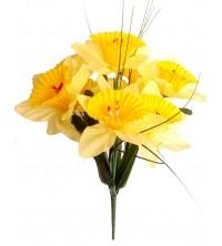 Narcis kytice