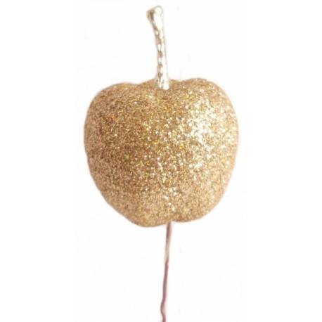 Jablíčko zlaté