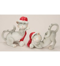 Kočka vánoční