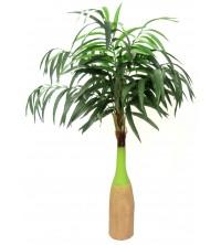 Palma kokosová umělá
