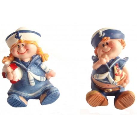 Dítě námořník