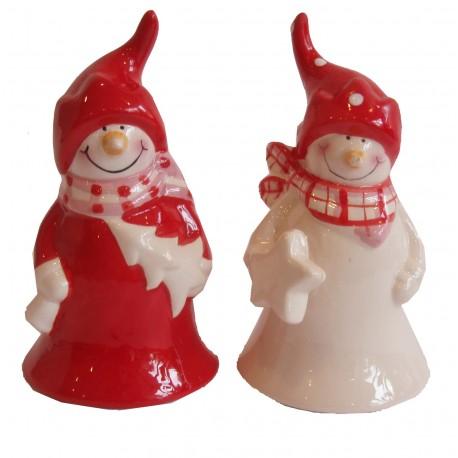 Sněhulák zvoneček