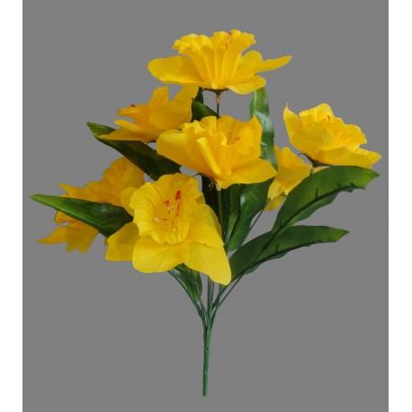 Narcis kytice - žlutá
