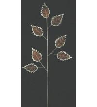 Větvička s folií