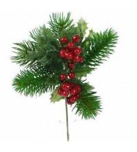 Zápich vánoční