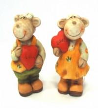 Ovečka a beránek
