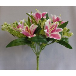 Lilie kytice