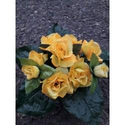 A-Miska aranž/ žlutá