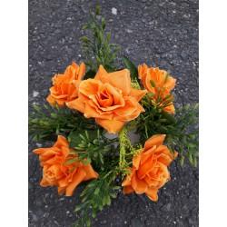 A-Miska aranž/ oranžová