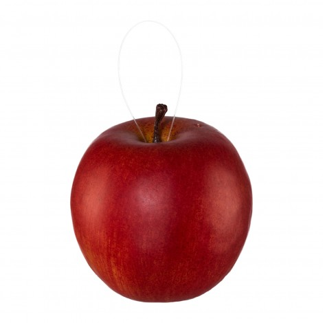 Jablko s očkem