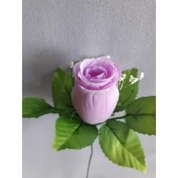 Růže vazbová poupě