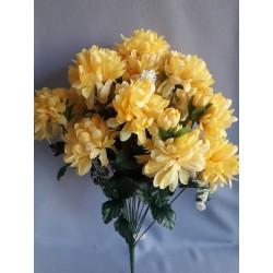 Chryzantéma kytice