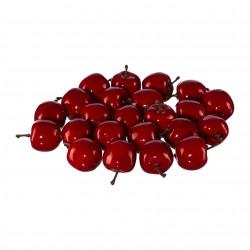 Jablíčka mini LESK