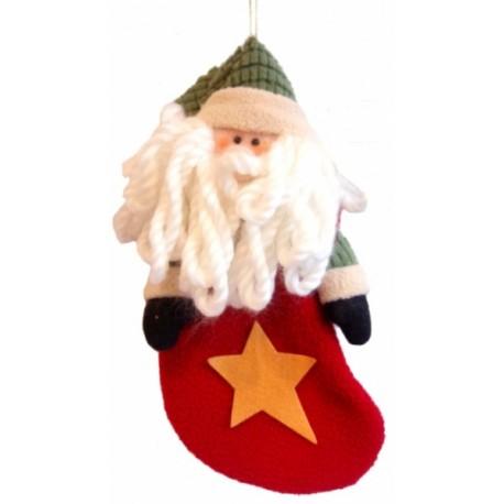 Punčocha vánoční