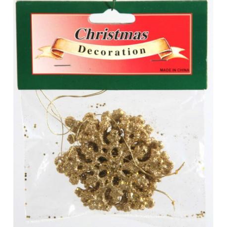 Vločka vánoční