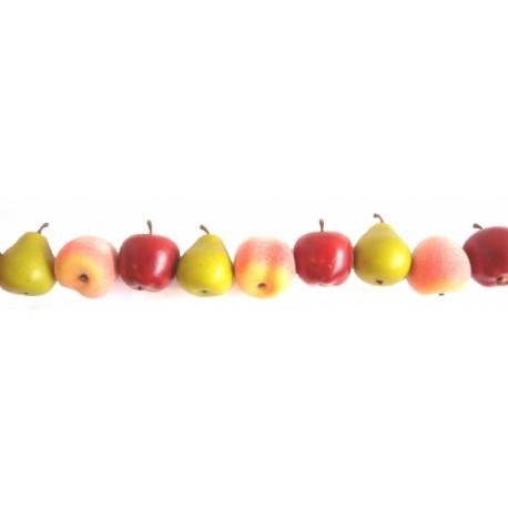 Girlanda z ovoce