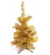 Stromeček zlatý