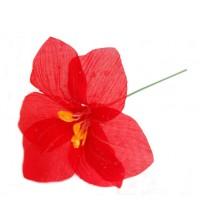 Lilie s rosou vazbová