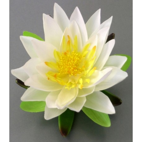 Lotusový květ