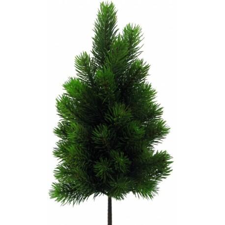Umělý stromeček 38 cm